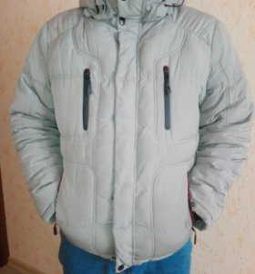 Куртка WHS