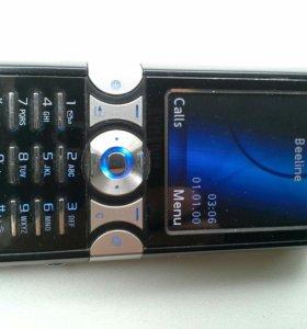 Телефон Sony ericsson k550
