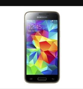 Samsung s 5 mini