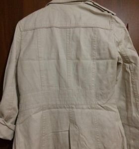 Жакет/куртка