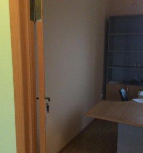 Офис 55 кв.м., 4 кабинета от собственника
