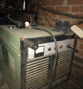 Сварочный агрегат ВД-306