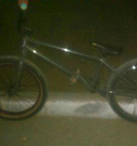 Велосипед BMX WTP