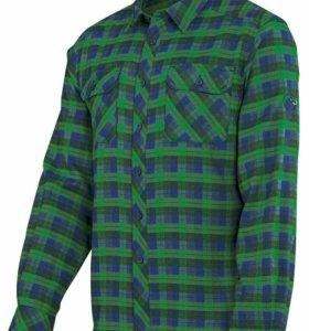 Рубашка MAMMUT(Shepody Shirt Long Men Original)