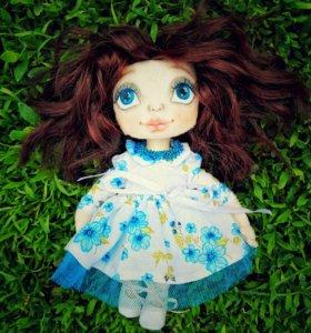 Куклы ручной работы