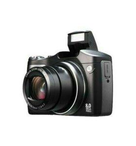 Фотоаппарат Canon PowerShot SX100 IS