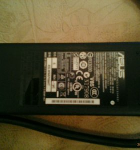 Зарядник к ноутбуку Asus