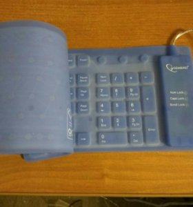 Непромокаемая клавиатура
