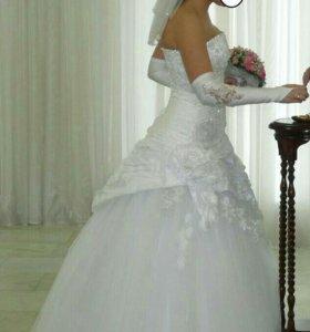 Свадебное платье Рокси