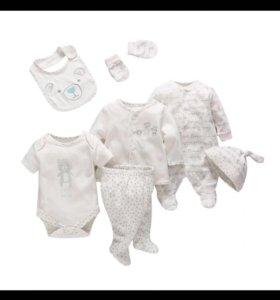 Комплект для новорождённых