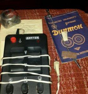Диптон устройство объёмного звучания