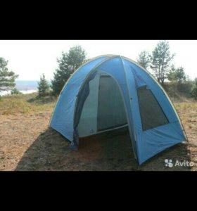 Аренда палаток и тур.снаряжения