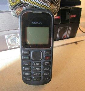 Телефон Nokia.