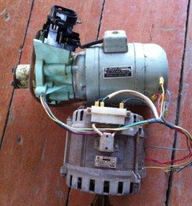 Электро двигатели 220