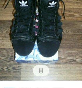 Кеды - сандалии Adidas