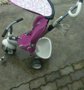 Smart-Trike (велосипед)