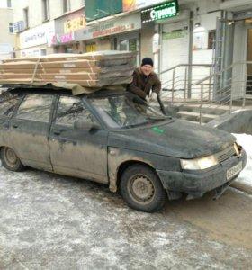Запчасти для авто ВАЗ 2111