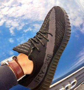 Кроссовки 👟 Adidas yeezy sply - 350