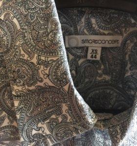 Продам рубашку Zolla Smart Concept