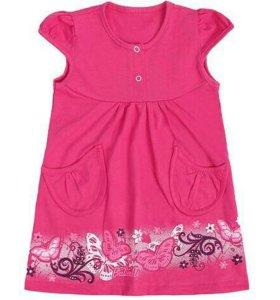 Новые платья для девочек