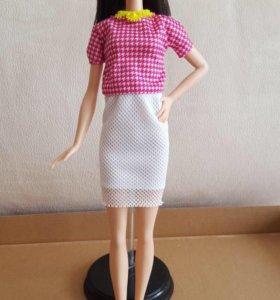 Кукла Барби fashionistas