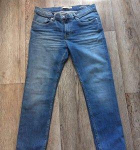 Продам джинсы мужские, mango