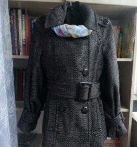 Пальто /полупальто