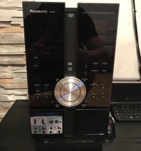 Музыкальный центр Panasonic sa-nc9
