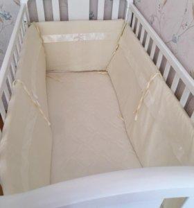Кровать детская Foppapedretti armony