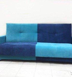 00084 новый диван книжка астра от фабрики