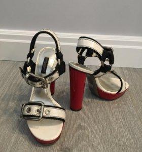 Босоножки Dolche&Gabbana