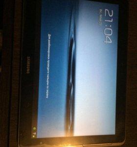 Samsung tab 2 P5110