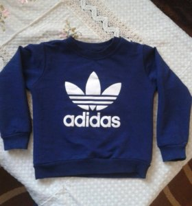 Новая одежда 80-92