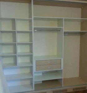 Сборка мебели. Изготовление лестниц