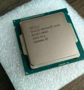 Процессор Intel Pentium G3258 (3.2GHz, LGA1150)