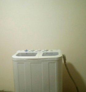 Стиральная машина п/ автомат 4.5 кг б/у
