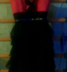 Платье для детей 5 лет