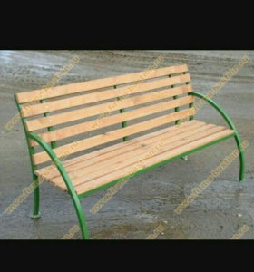 Кресла скамейки столы