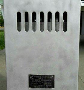 Продаётся электронагревательное устрйство   3квт