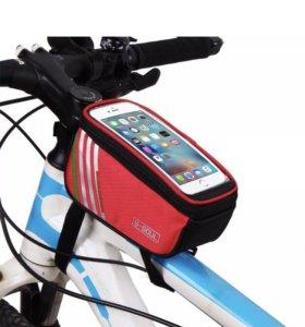 Сумки для велосипеда