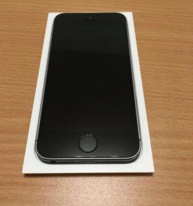 Продам iPhone 5s 16gb (Ростест)