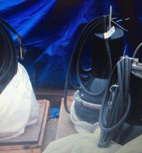 Дренажный насос Grundfos SL1.80.80.40.4.51D
