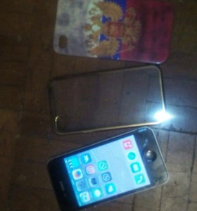 iPhone 4,16 gb