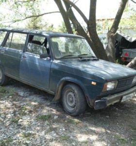 ВАЗ -21043 (четверка )
