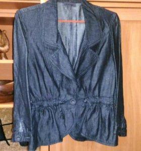 Легкий пиджачок
