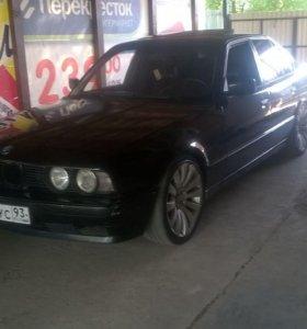 BMW е34.525