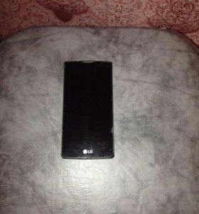 Телефон в хорошем состоянии на экране пленка