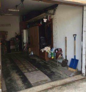 Продам гараж в Клин-5
