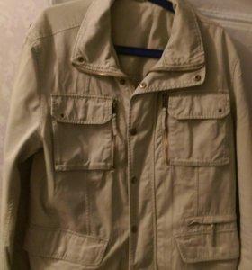 , Куртка-ветровка