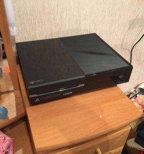 Xbox One, 500gb.